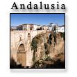 Фотографии Андалусии