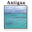 Фотографии острова Антигуа
