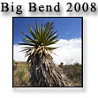 Big Bend NP 2008