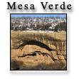 Меса-Верде