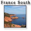 Фотографии юга Франции