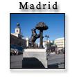 Фотографии Мадрида