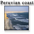 Побережье Перу
