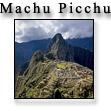 Мачу-Пикчу