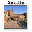 Фотографии Севильи