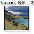 Нац. парк Torres del Paine-2