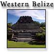 West of Belize